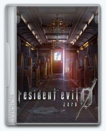Resident Evil 0 HD Remaster / Biohazard Zero (2016) PC   Repack xatab
