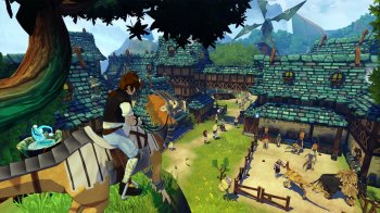 Shiness The Lightning Kingdom (2017) PC | Repack от R.G. Catalyst