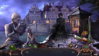 Mystery Case Files 18: The Countess / За семью печатями 18: Графиня (2018) PC | Пиратка