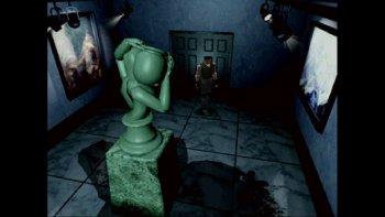 Resident Evil (1997) PC | Repack от R.G. Revenants