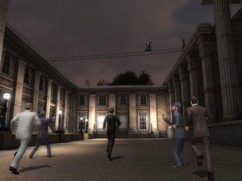 Sherlock Holmes: Nemesis / Шерлок Холмс против Арсена Люпена (2010) PC | Лицензия