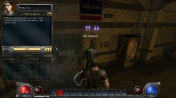 London 2038 / HellGate: London (2007-2018) PC | Repack от R.G. Revenants