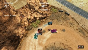 Death Rally (2012) PC | Repack от R.G. Origami