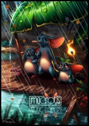Macrotis A Mother's Journey (2019) PC | Лицензия