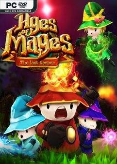 Ages of Mages: The last keeper (2019) PC | Лицензия