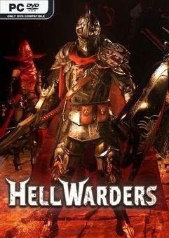 Hell Warders (2019) PC   Лицензия
