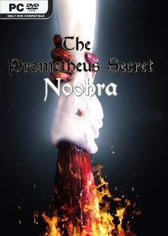 The Prometheus Secret Noohra (2019) PC   Лицензия