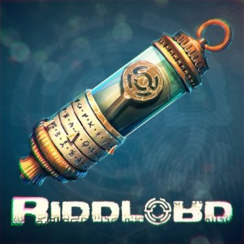 Riddlord: The Consequence (2019) PC | Лицензия