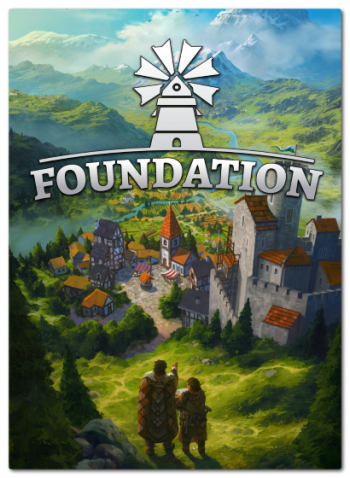 Foundation - Early Access (2019) PC | Лицензия