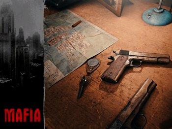 Mafia: The City of Lost Heaven_Global Illumination (2019) PC   Repack от Li