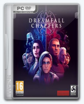 Dreamfall Chapters - The Final Cut (2017) PC | Лицензия