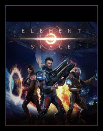 Element: Space (2019) PC   Лицензия