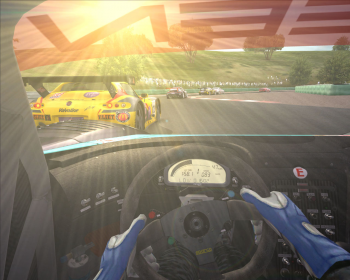 GTR 2: FIA GT Racing Game (2015) PC | Пиратка