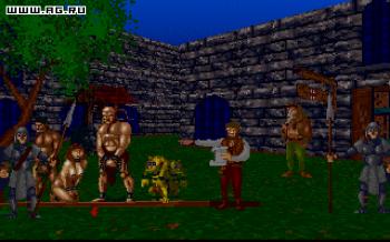 The Elder Scrolls: Arena (1994) PC | Repack от pilotus
