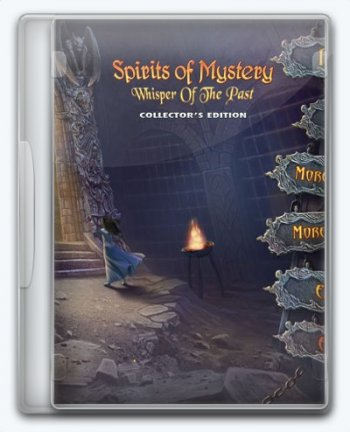 Spirits of Mystery 12: Whisper of the Past (2018) PC | Пиратка