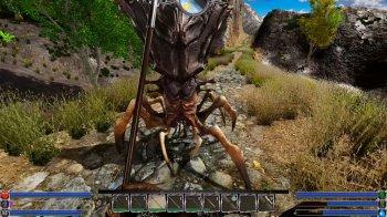 Mutagen Extinction (2019) PC | Лицензия