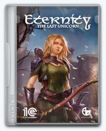 Eternity: The Last Unicorn (2019) PC | Repack от xatab