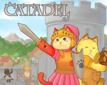 Catadel (2019) PC   Early Access