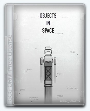 Objects in Space (2019) PC | Лицензия
