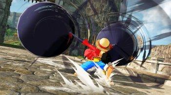One Piece: World Seeker [v 1.2.0] (2019) PC | RePack от xatab