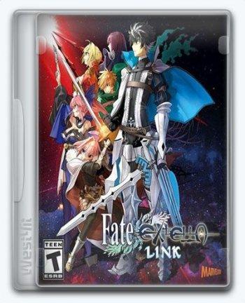 Fate/EXTELLA LINK (2019) PC   Лицензия