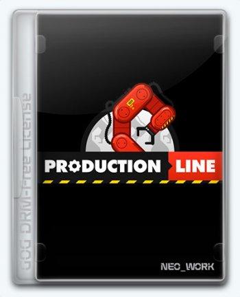 Production Line (2017) PC | Лицензия