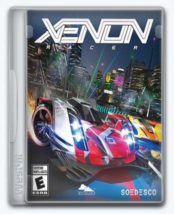 Xenon Racer (2019) PC   Лицензия