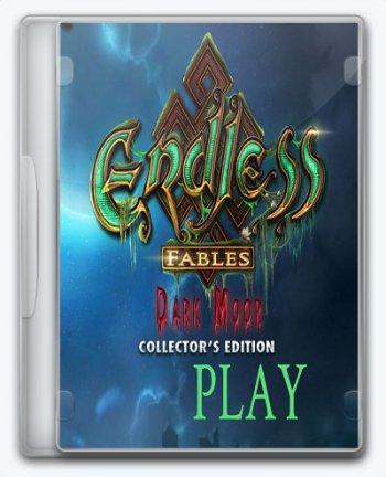 Endless Fables: Dark Moor (2018) PC | Пиратка