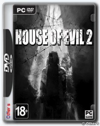 House of Evil 2 (2019) PC | Лицензия