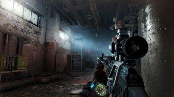 Metro: Last Light Redux [Update 7] (2014) PC | RePack от xatab