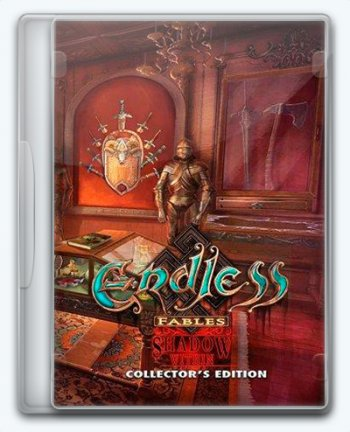 Endless Fables 4: Shadow Within (2018) PC | Пиратка