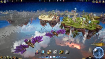 Driftland: The Magic Revival [v1.2.0] (2019) PC | Лицензия