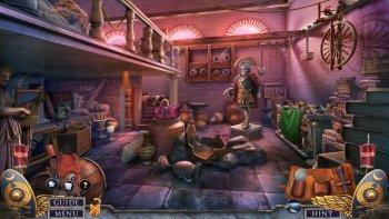 Hidden Expedition 18: Neptunes Gift (2019) PC   Пиратка