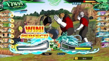 SUPER DRAGON BALL HEROES WORLD MISSION (2019) PC | Лицензия