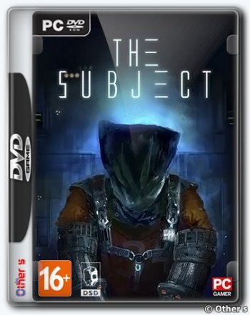 The Subject (2018) PC | Repack от Other s