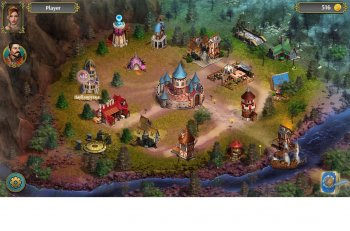 The Far Kingdoms: Hidden Magic / Дальние королевства: Тайная магия (2019) PC   Пиратка