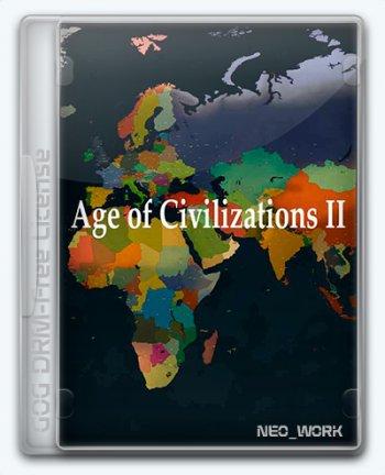 Age of Civilizations II / Age of Civilizations 2 (2018) PC | Лицензия