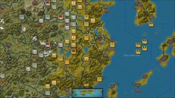 Strategic Command WWII: World at War (2018) PC | Лицензия