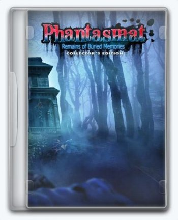 Phantasmat 13. Remains of Buried Memories / Фантазмат 13: Прах забытых воспоминаний (2019) PC | Пиратка
