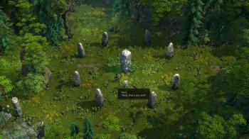 Druidstone: The Secret of the Menhir Forest (2019) PC | Лицензия