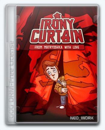 Irony Curtain: From Matryoshka with Love (2019) PC   Лицензия