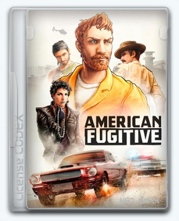 American Fugitive (2019) PC | Лицензия