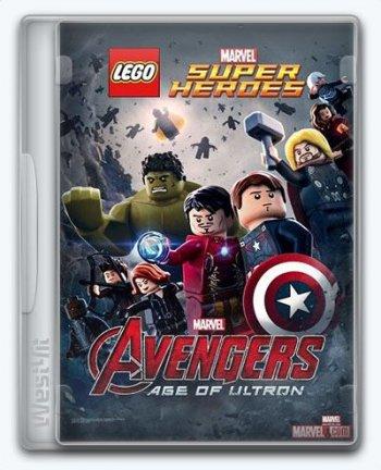 LEGO: Marvel's Avengers (2016) PC | RePack от xatab
