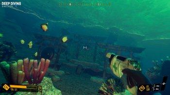 Deep Diving Simulator (2019) PC | Repack от xatab