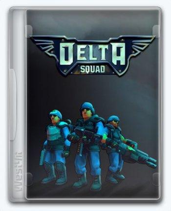 Delta Squad (2019) PC | Лицензия