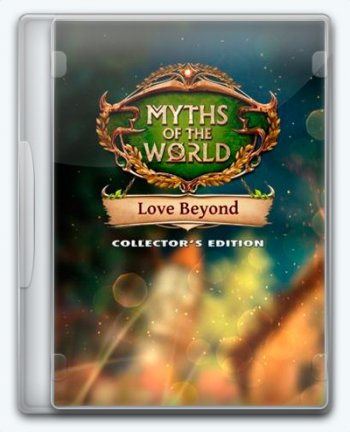 Myths of the World 14: Love Beyond / Мифы народов мира 14: Любовь без границ (2019) PC | Пиратка