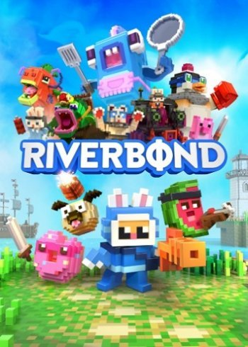 Riverbond (2019) PC | Лицензия