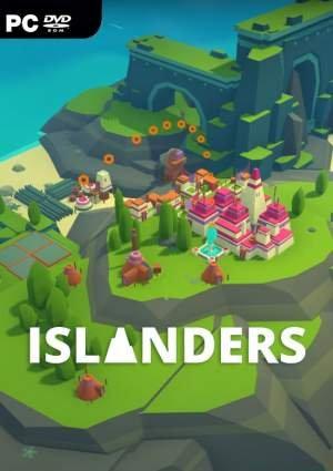 Islanders (2019) PC | Пиратка