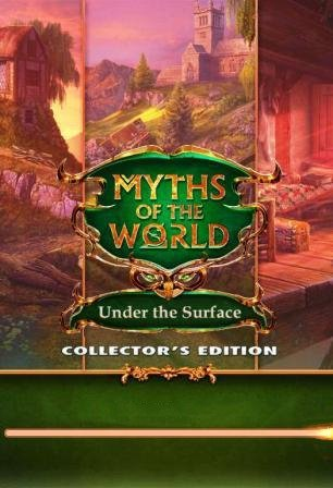 Myths of the World 16: Under the Surface (2019) PC   Пиратка