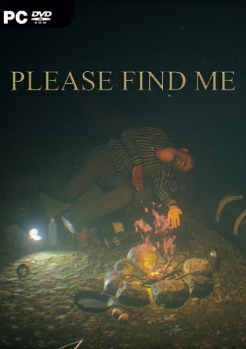 Please Find Me (2019) PC | Лицензия